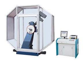 JBW-HC系列仪器化金属摆锤冲