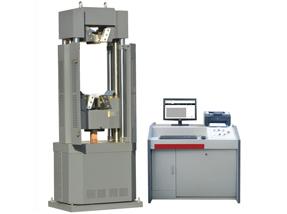 WAW-D系列微机控制电液伺服